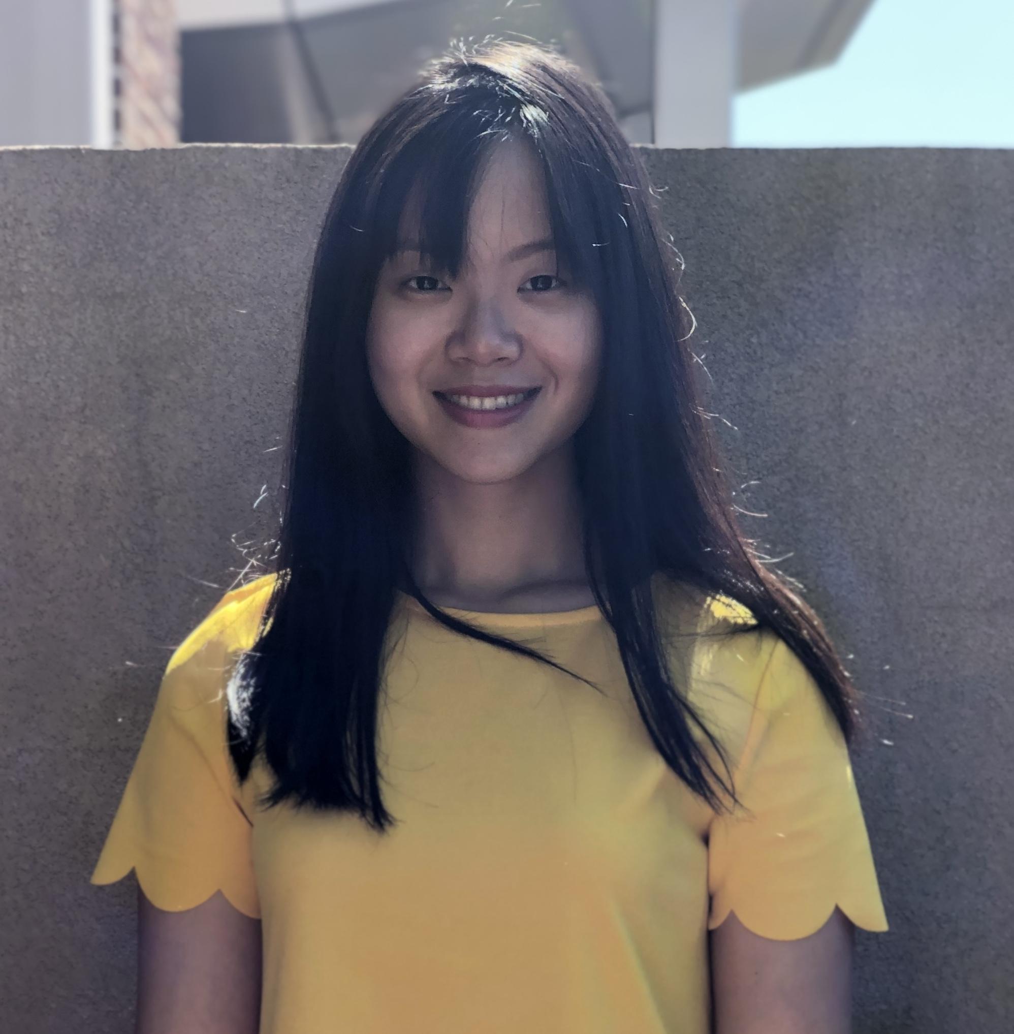 Serena Teo