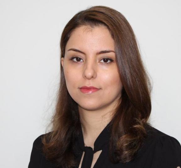 Sara Mirhadi