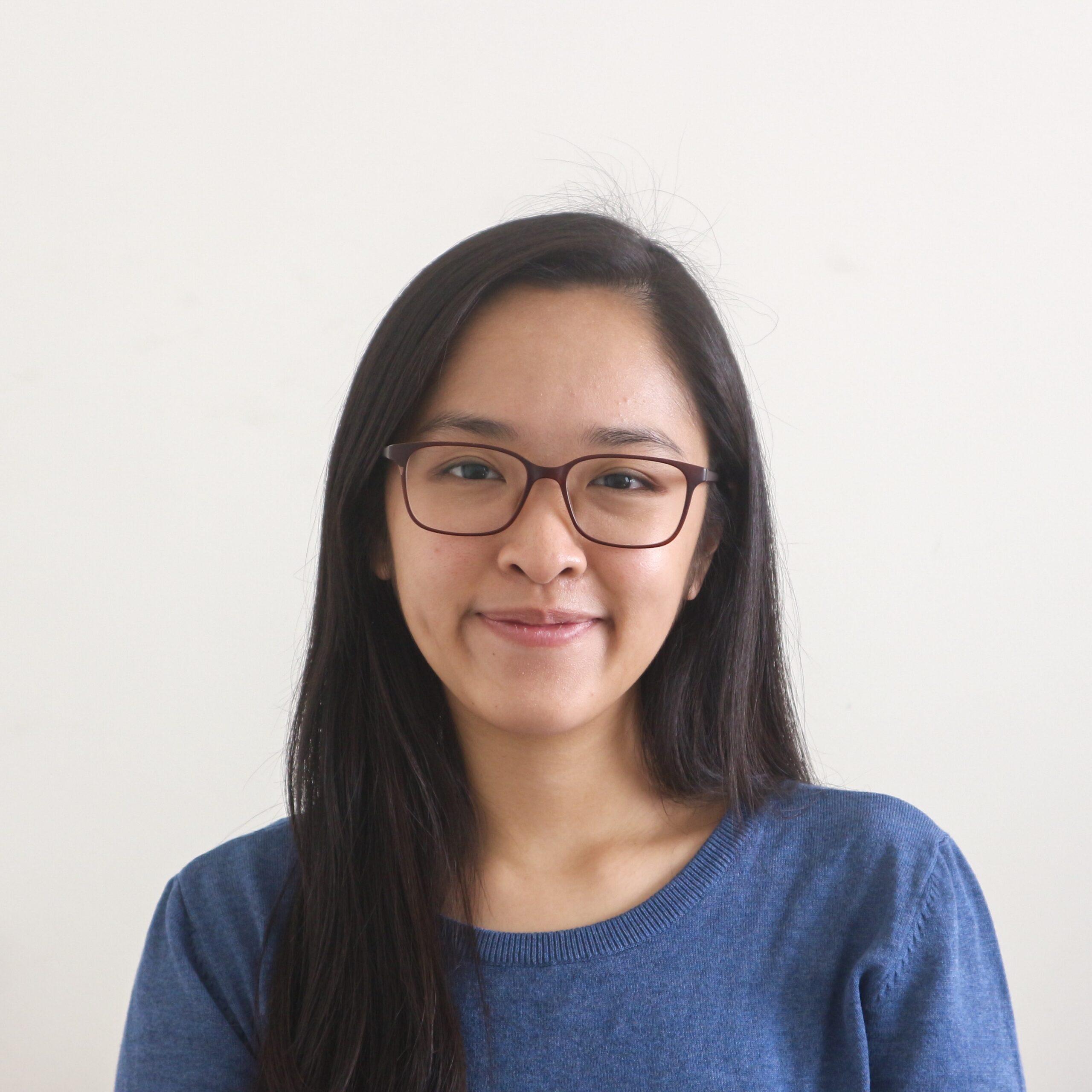 Yoko Wang