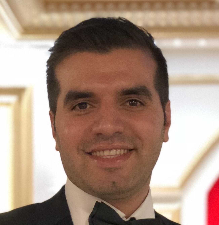 Mohamad Aramesh