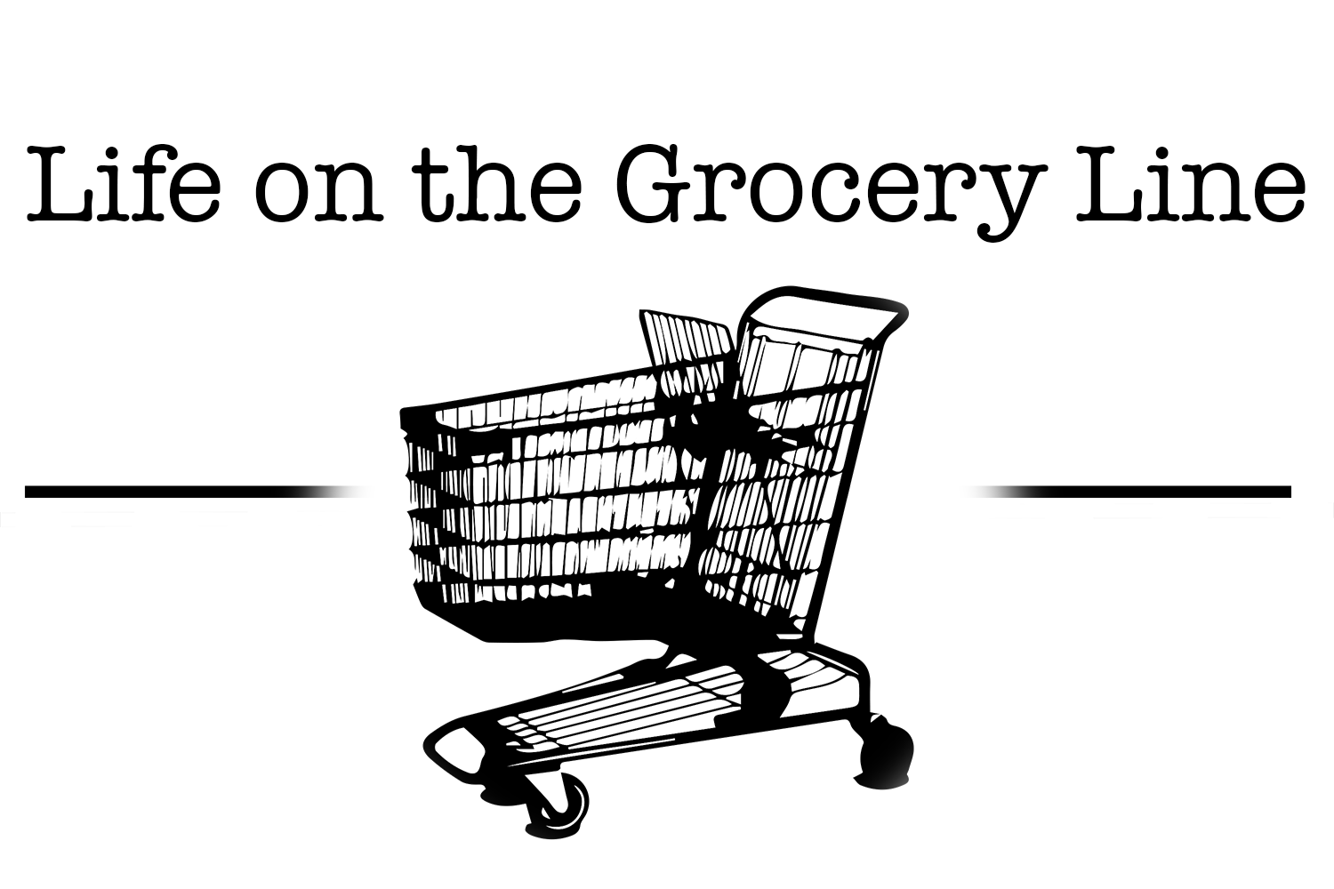 Life On The Grocery Line