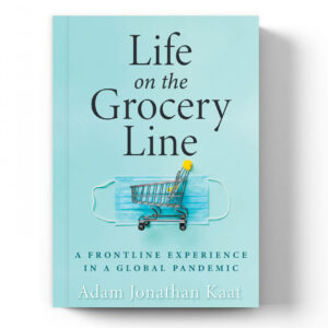 Life on the Grocery Line Book