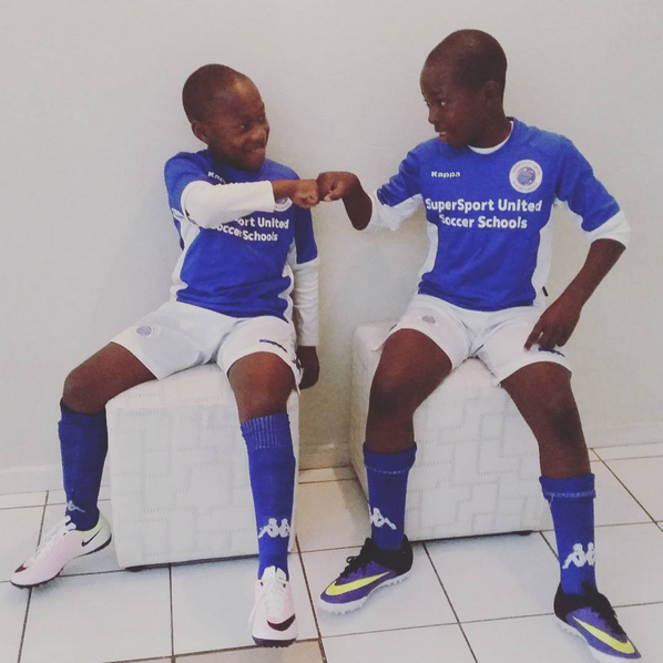 mbesuma kids