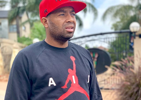 Khune Caught Offside Over 18 Year Old Girl Video