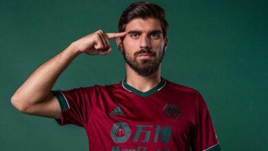 Wolves' Third Kit Replicates The Portugal Kit!