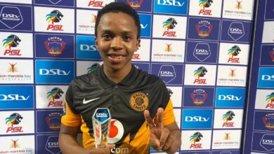 Nkosingiphile Ngcobo Confident That Kaizer Chiefs Can Win Over Moroka Swallows!