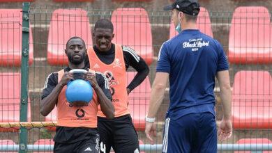Orlando Pirates Look Forward to Home Game Against Stellenbosch F.C
