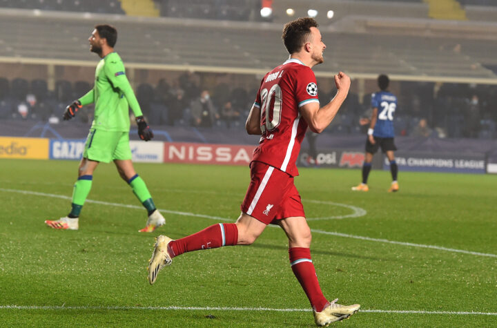 Diogo Jota Scores Hattrick To Inspire Liverpool To Victory!