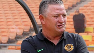 Gavin Hunt Struggles as Kaizer Chiefs Drop More Points!