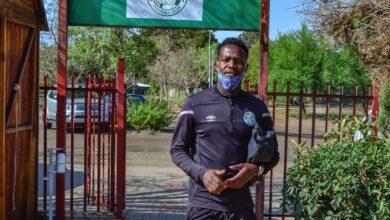 Bloemfontein Celtic Promote Two New Academy Graduates!
