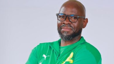 """Steve Komphela – """"Extremely Humbled At How I've Been Treated"""""""