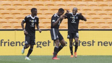 Orlando Pirates Put Kaizer Chiefs to The Sword In 5-0 Aggregate Victory!
