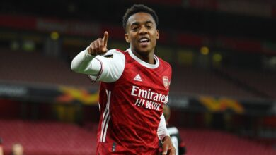 Joe Willock Urges Arsenal to Quickly Bounce Back!