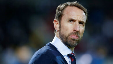 Gareth Southgate Believes Players Are Influenced by Their Clubs Over International Call-Ups!