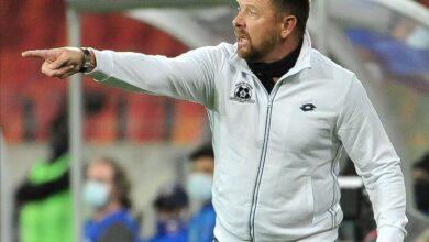 Maritzburg United Sack Coach Eric Tinkler After 5 Consecutive Defeats!