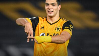 Raul Jimenez In Good Condition After Suffering Serious Head Injury!