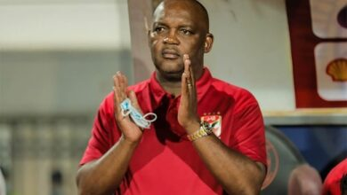 Pitso Mosimane - In His Own Words!