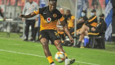 Philani Zulu Urges Kaizer Chiefs to Bounce Back!