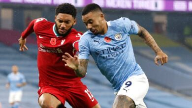 Manchester City Draw at Home to Liverpool: Match Reactions!