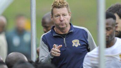 Moudy Mudzielwana Hopes Dylan Kerr's Experience Will Help the Team!