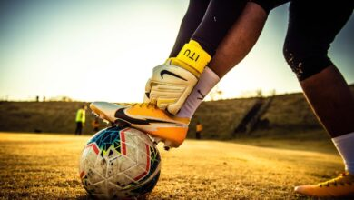 5 DSTV Premiership Players Enjoying Nike Endorsement Deals in 2020!