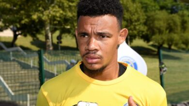Ronwen Williams Wants SuperSport United to Make the Most of Their Extended Break!