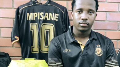 Andile Mpisane Make Another Appearance Off The Bench!