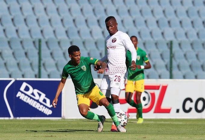 Golden Arrows Look Forward To Hosting Bloemfontein Celtic!