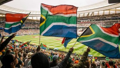 DSTV Premiership Teams Wish South Africans A Happy Freedom Day!
