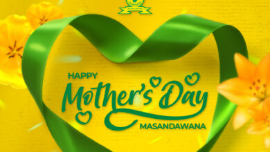 Happy Mother's Day from The Premier Soccer League!