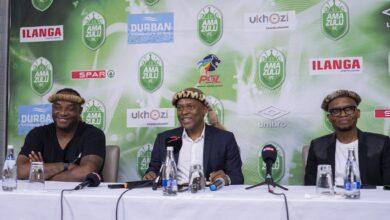 AmaZulu Already Looking Forward To Continental Football Next Season!