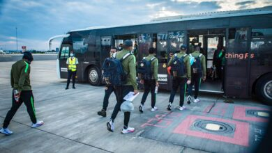 Kaizer Chiefs Safely Arrive In Tanzania Ahead Of Second-Leg Clash!