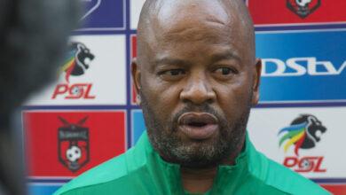 Manqoba Mngqithi Hopeful To Have Themba Zwane Back!