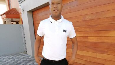 5 Things You Didn't Know About Jabu Mahlangu!