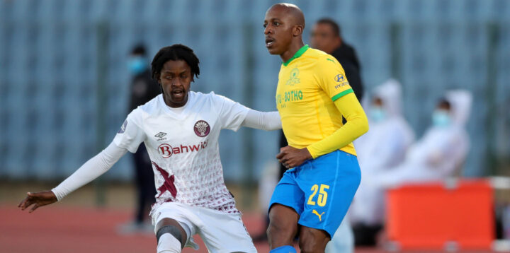 Manqoba Mngqithi Critical Of the Officiating In Their 0-0 Draw!