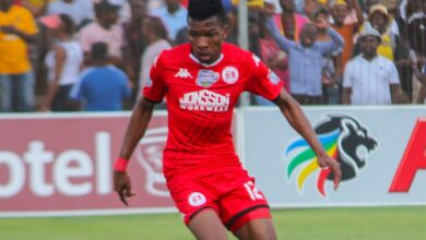 Shaune Mogaila Eager To Play As Many Games As Possible!