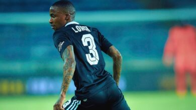 Pitso Mosimane Clarifies Al Ahly Transfer Link With Thembinkosi Lorch!