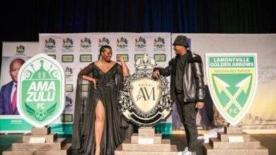 Shauwn Mkhize Says That Royal AM Will NOT Show Up For Playoffs!