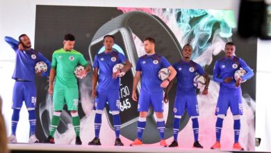 SuperSport United Announce New Technological Sponsorship From Huawei!