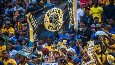 Kaizer Chiefs Is Bigger Than Mamelodi Sundowns According To Pitso Mosimane!