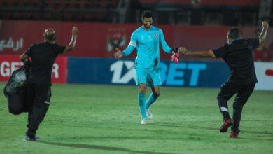 ICYMI- Al Ahly Reach Second Successive CAF Champions League Final!
