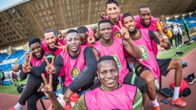 ICYMI: Kaizer Chiefs Reach Their First Ever CAF Champions League Final!