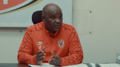 Pitso Mosimane Insists That Al Ahly Deserve To Reach CAF Champions League Final!