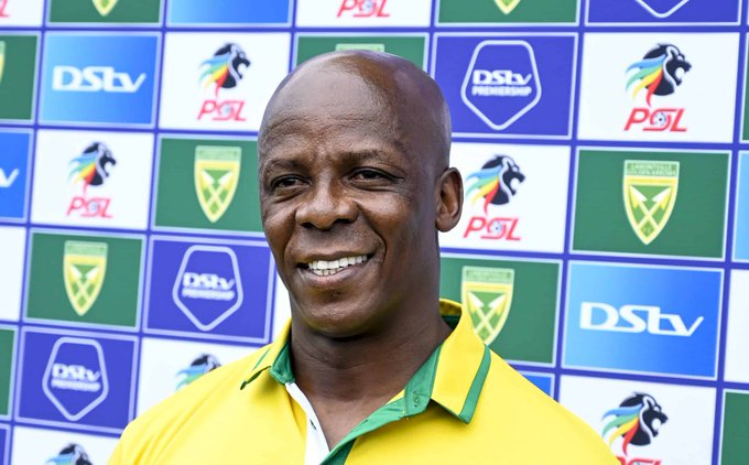 Mandla Ncikazi Parts Ways with Golden Arrows!