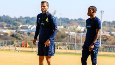 Mamelodi Sundowns Confirm The Signings Of 4 New Players!