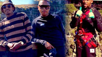 Mamelodi Sundowns Trio Enjoy Off-Season Holiday Together!