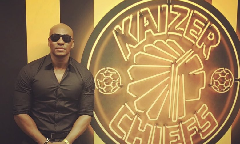 Kaizer Motaung Jr. Announced As New Kaizer Chiefs Sporting Director!
