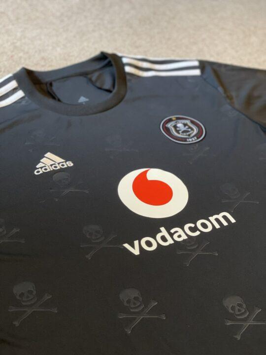 Orlando Pirates Release Brand New Kit For 2021/2022 Season!