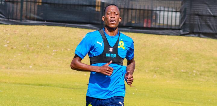 New Mamelodi Sundowns Players Settling Well into Chloorkop!
