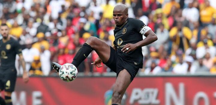 Fans Remember Willard Katsande as A Kaizer Chiefs Legend!